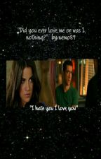 DID YOU EVER LOVE ME OR WAS I NOTHING ( CSI MIAMI / NCIS LA )  by Nemo89