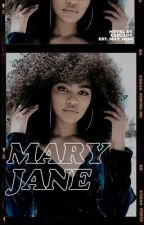 MARY JANE.   tom holland by casuaIIy