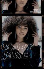 MARY JANE ( TOM HOLLAND. ) by casuaIIy
