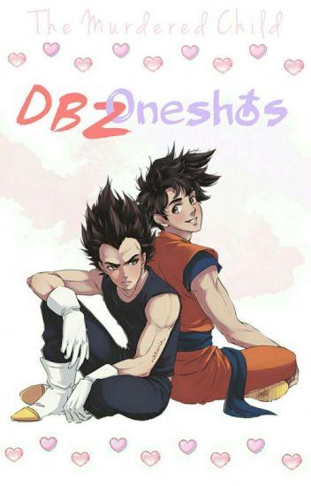 Dbz x Readers