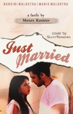 MaNan FF: Just Married  by NikkiDolly7