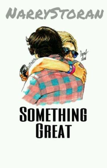 Something Great    N.S