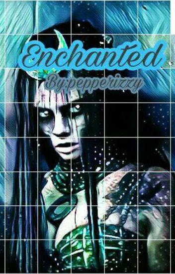 Enchanted *Iron Man*