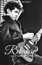 relapse » turner by mukeenday