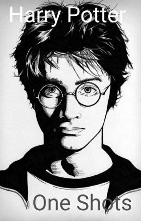 Harry Potter One Shots by AssbuttAngelofdaLord