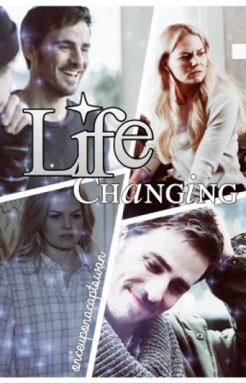 Life Changing | A CaptainSwan FanFic