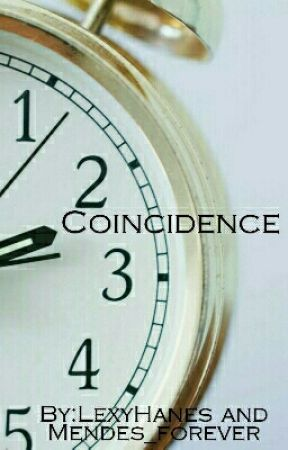 Coincidence//A Shawn Mendes Fan-fiction//Joint Story with Mendes_forever by LexyHanes