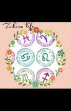 Zodiac Life by Katie_Kattt