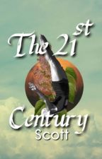 The 21st Century「Joshler」 by tomcavanagh