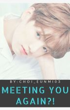 Meeting you AGAIN? (Jeon Jungkook) by Choi_EunMi03