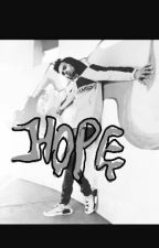 Hope (Chris Brown y tú) by ValushcaBreezy