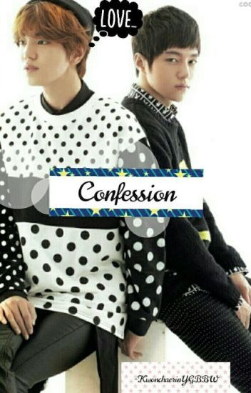 Confession [ MyungJong ] [ Infinite ]