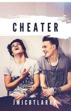Cheater~ Tradley version by jmjcbtlarry