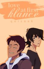 Love At First Klance  by quiznak