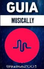 Mini Guía: ¡aprende a usar musical.ly! by jume2003