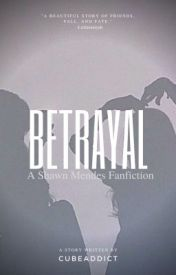Betrayal // S.M. by Cadence_Mendes
