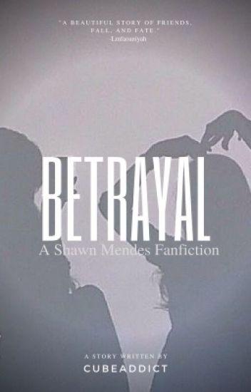 Betrayal // S.M.