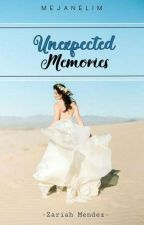 UnExpected Memories (UnExpected Mistakes Book 2 ) by meJaneLim