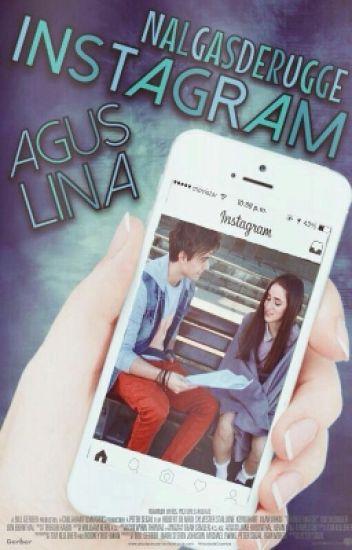 Instagram «Aguslina»