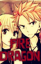 Fire Dragon {•NALU FANFIC•} by Wattmem