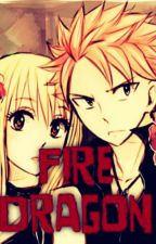 Fire Dragon {•NALU FANFIC•} by Wattmem