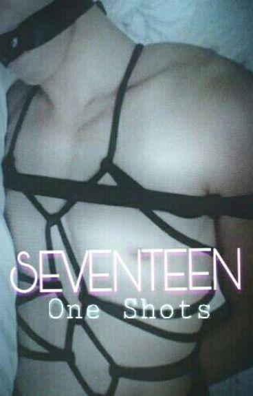 ×[SEVENTEEN ONE-SHOTS]×