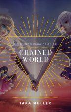 Servamp Zero. by IaraMuller7