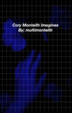 Cory Monteith Imagines // OPENED by monteith-