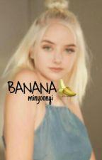 Banana 〰 Yoongi by mimieyaw