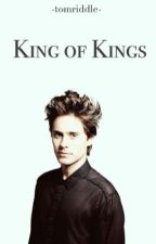 King of Kings |Jared Leto| by -tomriddle-