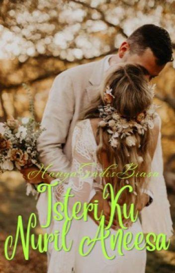 ISTERIKU, NURIL ANEESA