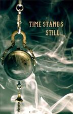 Time Stands Still... by Ranger00