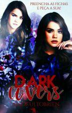 Dark Covers / FECHADO by magcultobrien