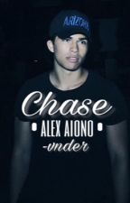 Chase [•COMPLETED•] by -vnder
