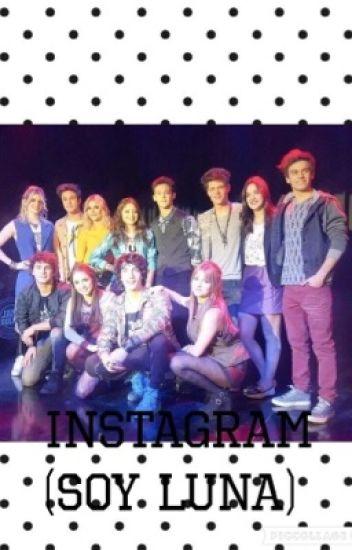Instagram (Elenco Soy Luna Terminada)