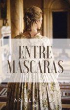 Entre Máscaras (HIATUS) by arielapaes