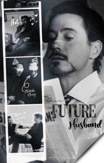 Dear Future Husband™{✔}