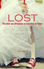 Lost - Fanfic Camren by magicharmox