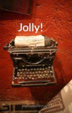 Jolly! by PandaFlying