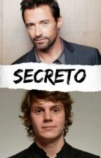 Secreto by SaloRach