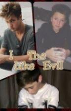 I Like Evil by MilySaavedra0