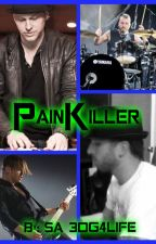 Painkiller by Motionless_3DG