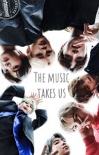 The Music Takes Us {BTS} by Hey_Kpoppers