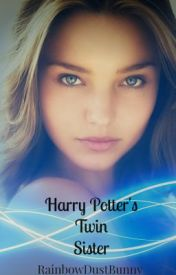 Harry Potter's Twin Sister by RainbowDustBunny