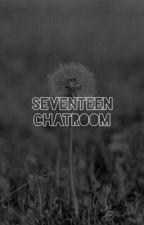 Seventeen Chatroom by ashmango