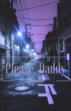 Please, Daddy | Vkook by cuddleseokjin