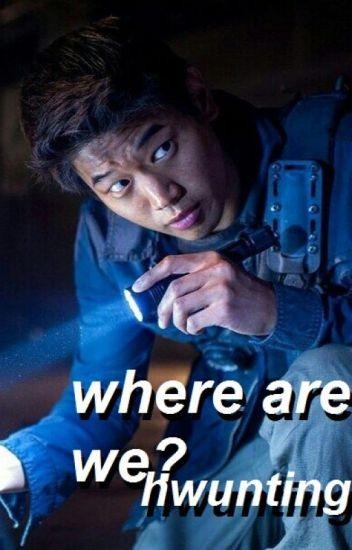 where are we? | tmr fic