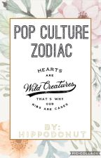 Pop Culture Zodiac by HippoDonut