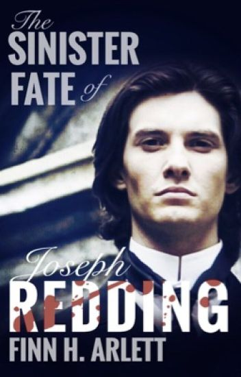 The Sinister Fate of Joseph Redding