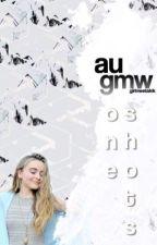 AU GMW One Shots by GirlMeetsKik